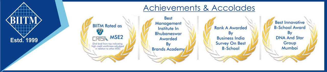 Achievements & Accolades